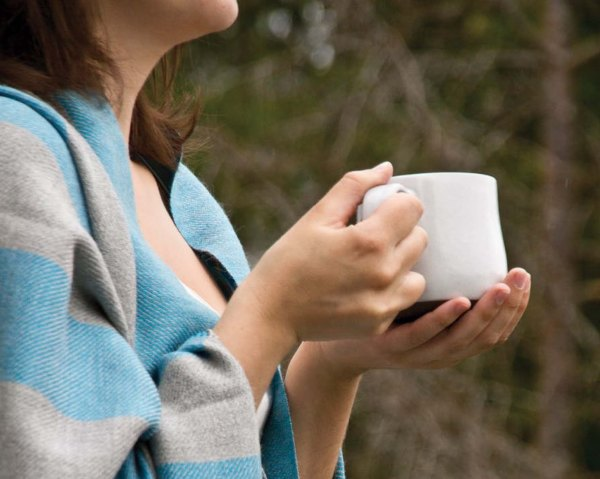 Warm beverages are comforting and cozy.  Especially with a little kick!