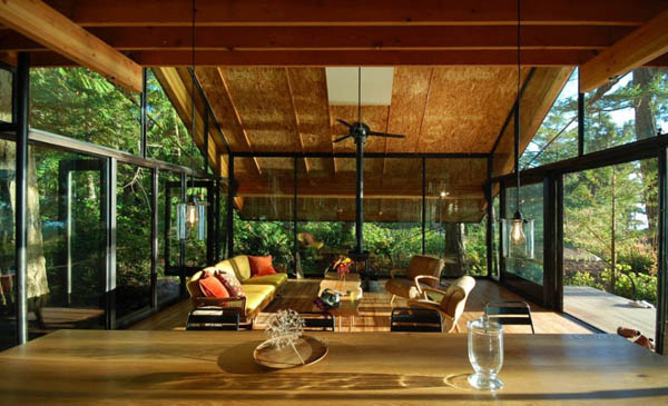 architecture-amazing-living-room-with-green-sofa-theme-transparent-wall-home-interior-designed-in-serene-nuance