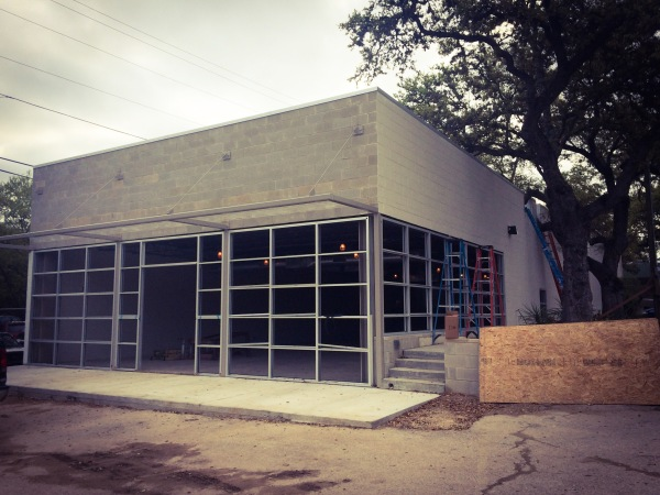 We are getting so close! It is really starting to come together at this point!